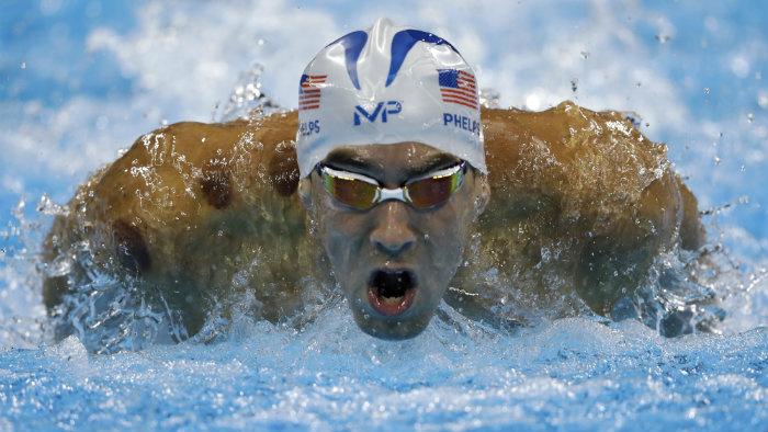 Disproporcia tela môže v športe pomáhať