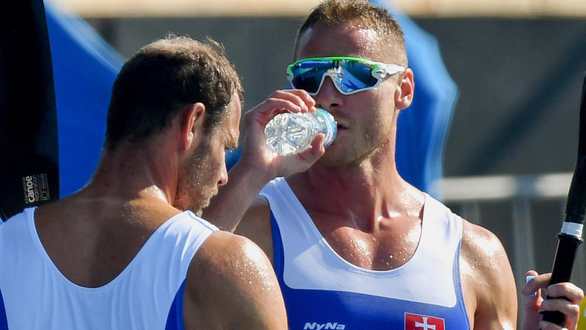 """Vlček s Tarrom v tréningovom tempe do finále: """"Nepočítali sme s tým"""""""
