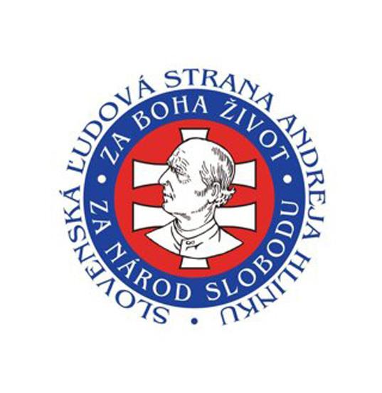 Slovenská ľudová strana Andreja Hlinku