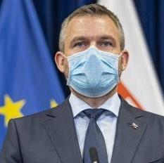 nakazení koronavírusom
