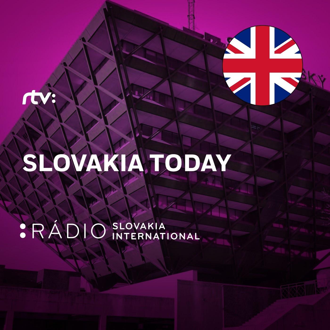 Die Slowakei hautnah