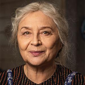Emília Vášaryová