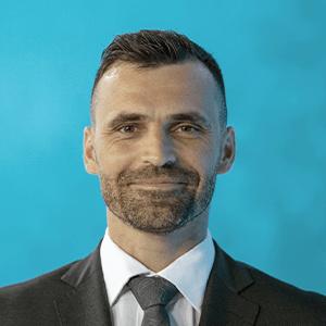 Martin Mikulič