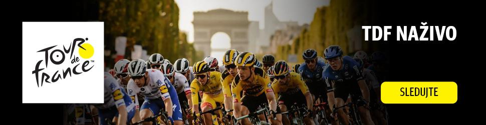 Tour de France naživo