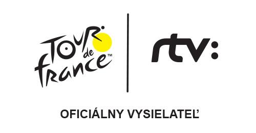 Tour de France 2021 na RTVS