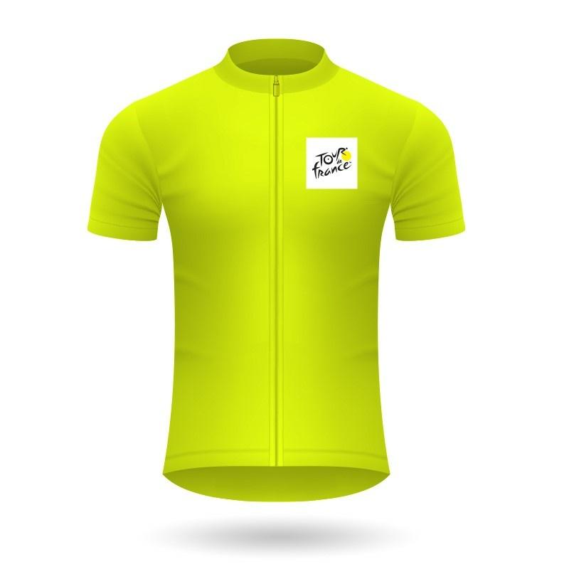 Žltý dres Tour de France