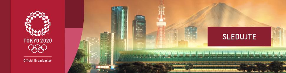 letná olympiáda Tokio 2021