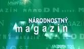 Národnostný magazín