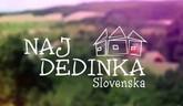 Naj dedinka Slovenska