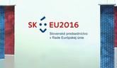 Predsedníctvo SR v Rade Európskej únie