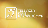 Televízny klub nepočujúcich