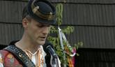 Folklórny festival - Detva  - zostrihy