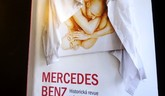 Mercedes Benz v SND