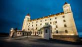 Turistická sezóna v Bratislave
