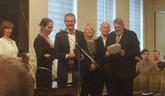 Literárny fond: Naši kolegovia bodovali