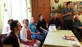 Liečba smiechom v Kremnici