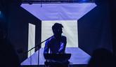 Juraj z Purist * DJ set