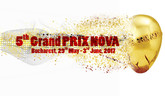 Grand Prix Nova Romania