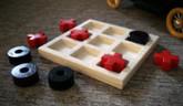 Múdre hračky - motorika a zmysly