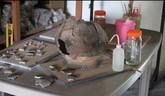Slovenskí archeológovia
