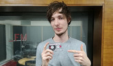 Mixtape_FM: Tom Löbb z Fresh Out Of The Bus