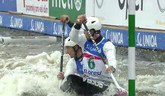 MS vo vodnom slalome