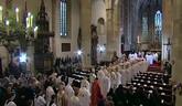 Pontifikálna sv. omša