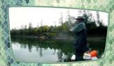 Na rybách - Petrov zdar