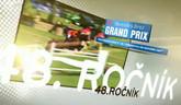 Parkúr Grand Prix Bratislava CSIO