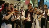 Folklórny festival Východná (zostrihy)