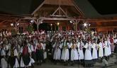 Folklórny festival Heľpa 2015
