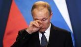 Bedől az orosz gazdaság?