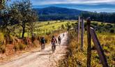 Zážitky na bicykli