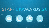 Startup awards - nominácie