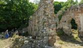Novinky v archeologickej lokalite Zoborský kláštor