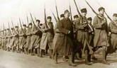 Vznik česko-slovenských légií v Banskej Bystrici