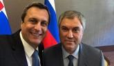 Danko az oroszokkal szelfizik, a Híd viszont bírálja Moszkvát