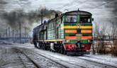 Kompenzácia meškania vlakov