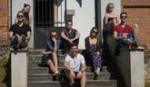 Koncert študentov JAMU Brno