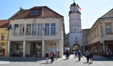 Kuriozna historicka udalosť Trenčína