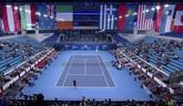 Tenis - Slovak Open - muži