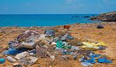 Aj odpad zo Slovenska môže putovať až do oceánov