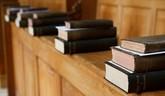 Výstava Biblia na cestách