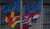 V centre Európy