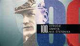 Celoslovenská spomienková slávnosť pri príležitosti 100. výročia tragickej smrti generála M.R.Štefánika