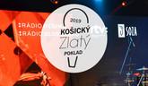 Výsledky semifinále súťaže Košický zlatý poklad 2019 v Rádiu Slovensko.