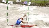 Vodný slalom - Svetové poháre