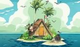 Týždeň na ostrove