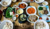 Kórejská kuchyňa