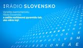 Vyriešte osemsmerovku Rádia Slovensko